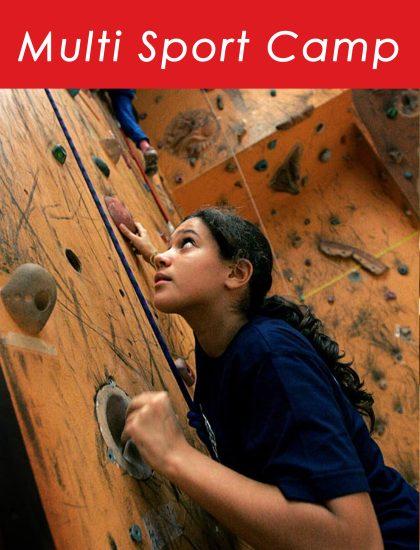 Multi Sport  – Ny aktivitet varje vecka!