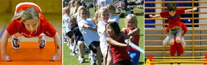 Multi Sport Camp Sommar