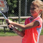 Tennis Multi Sport Camp