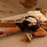 Klättring Östermalm Gymnastik- & Idrottshögskolan Sommar Multi Sport Camp