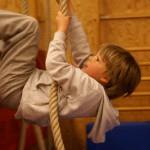 Gladiatiorbana Hinderbana Östermalm Gymnastik- & Idrottshögskolan Sommar Multi Sport Camp