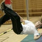 Multi Sport Camp Friidrott