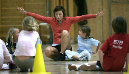 Stockholm Sport Academy söker friidrottstränare till hösten