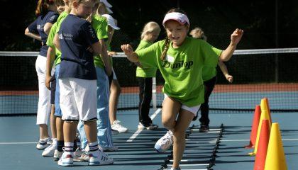 Koordinations bana – Multi Sport Camp