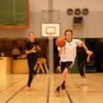 Basket Konradsbergshallen Sommar Multi Sport Camp