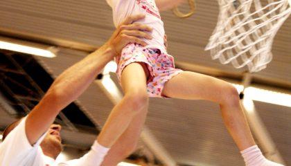 Multi Sport Camp & Barn i Stan Påsklovsläger Kungsholmen