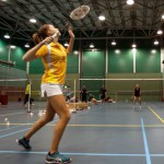 Badminton Multi Sport Camp