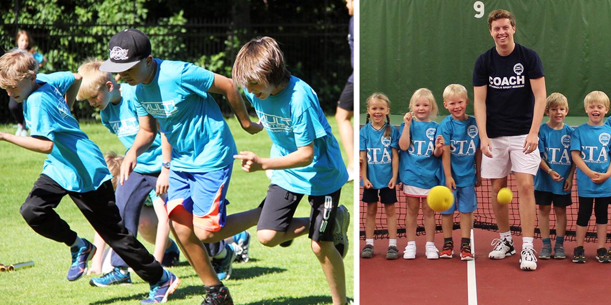 djursholms tennisklubb tränare